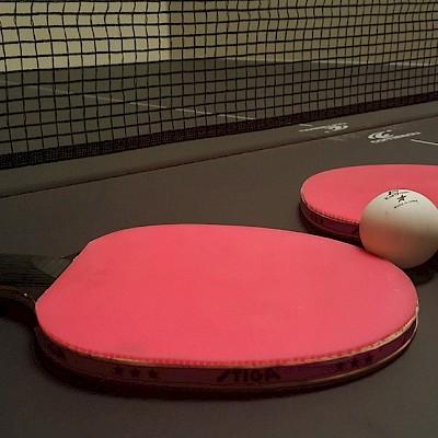 Coventry Table Tennis Club