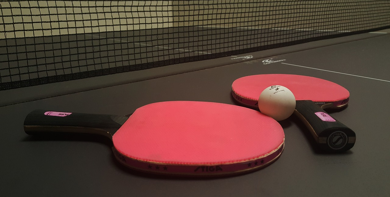 Coventry Table Tennis Club