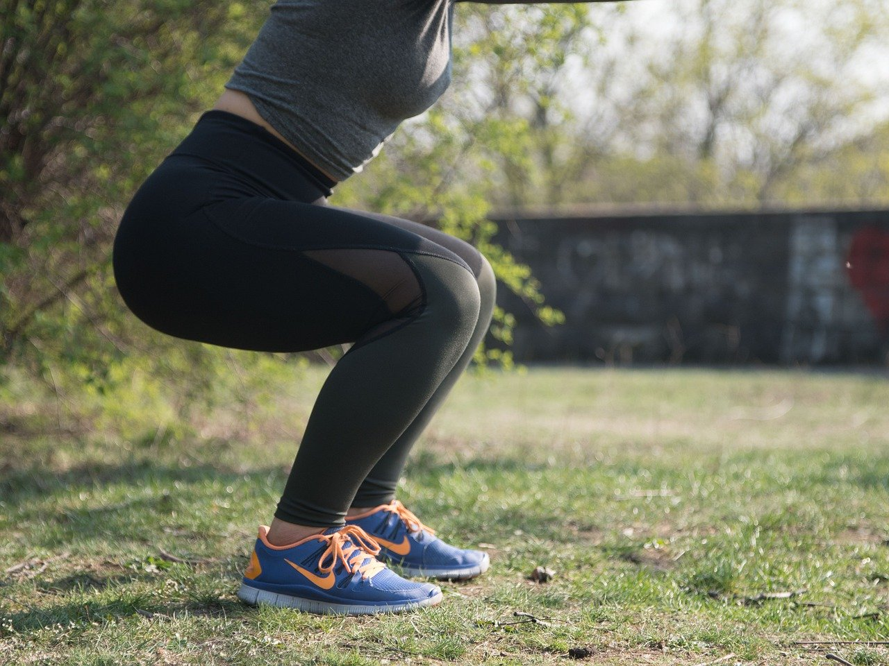 Buggy Workout Online Fitness Class