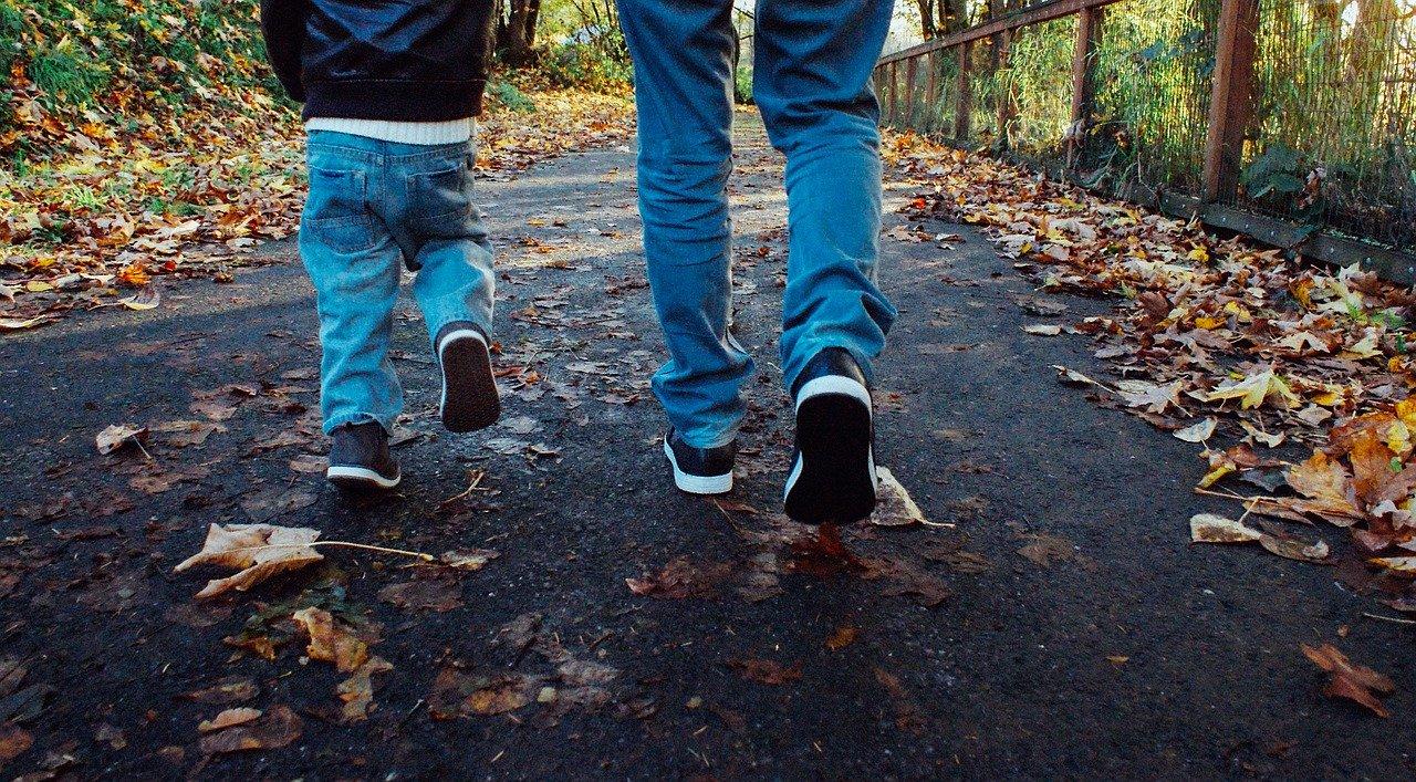 Walks in Foleshill