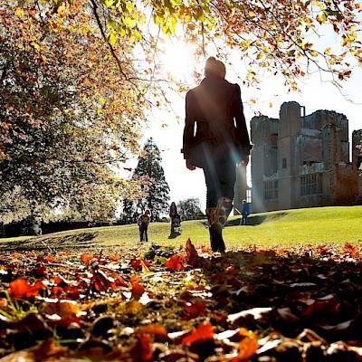 Kenilworth Castle Circular Walk