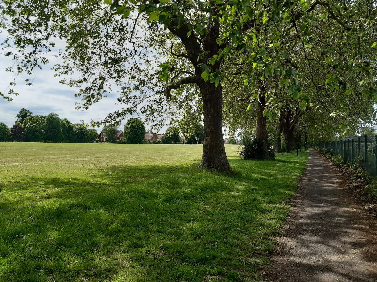 Spencer Park