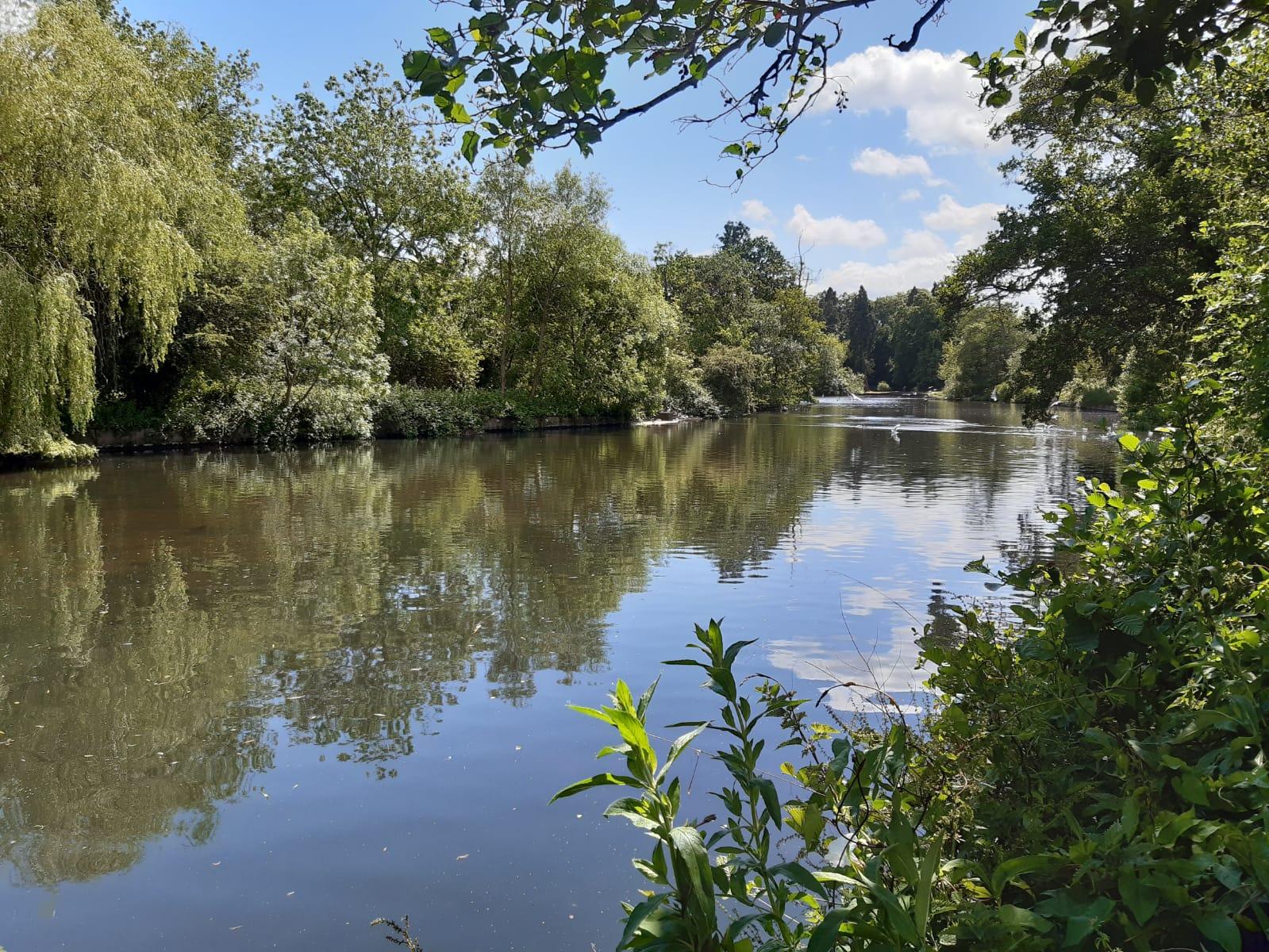 Malvern & Brueton Parks, Solihull
