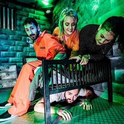Escape Live Coventry