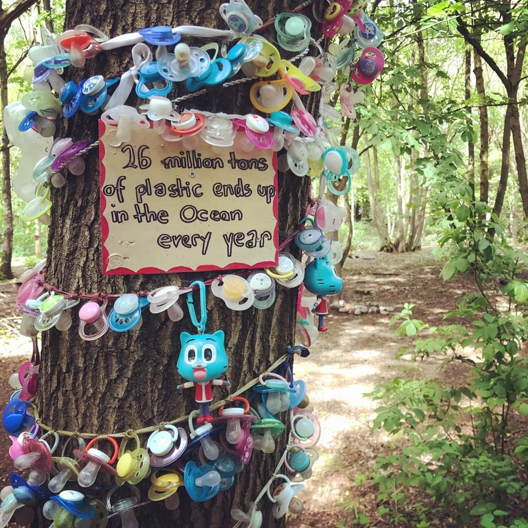 The Green Fairy Trail | Lichfield