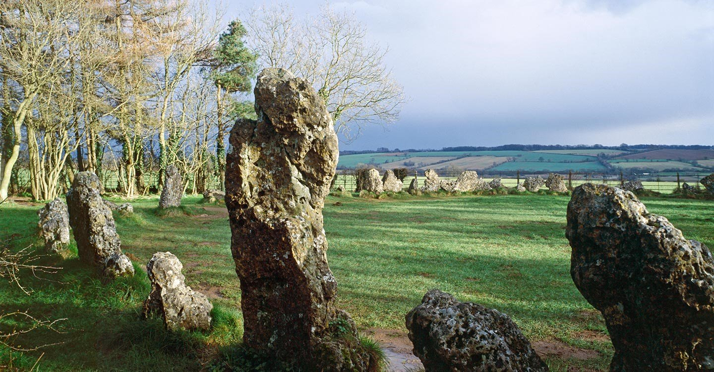The Rollright Stones