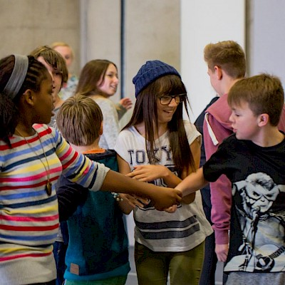Youth Acting Classes: 8 – 11 years