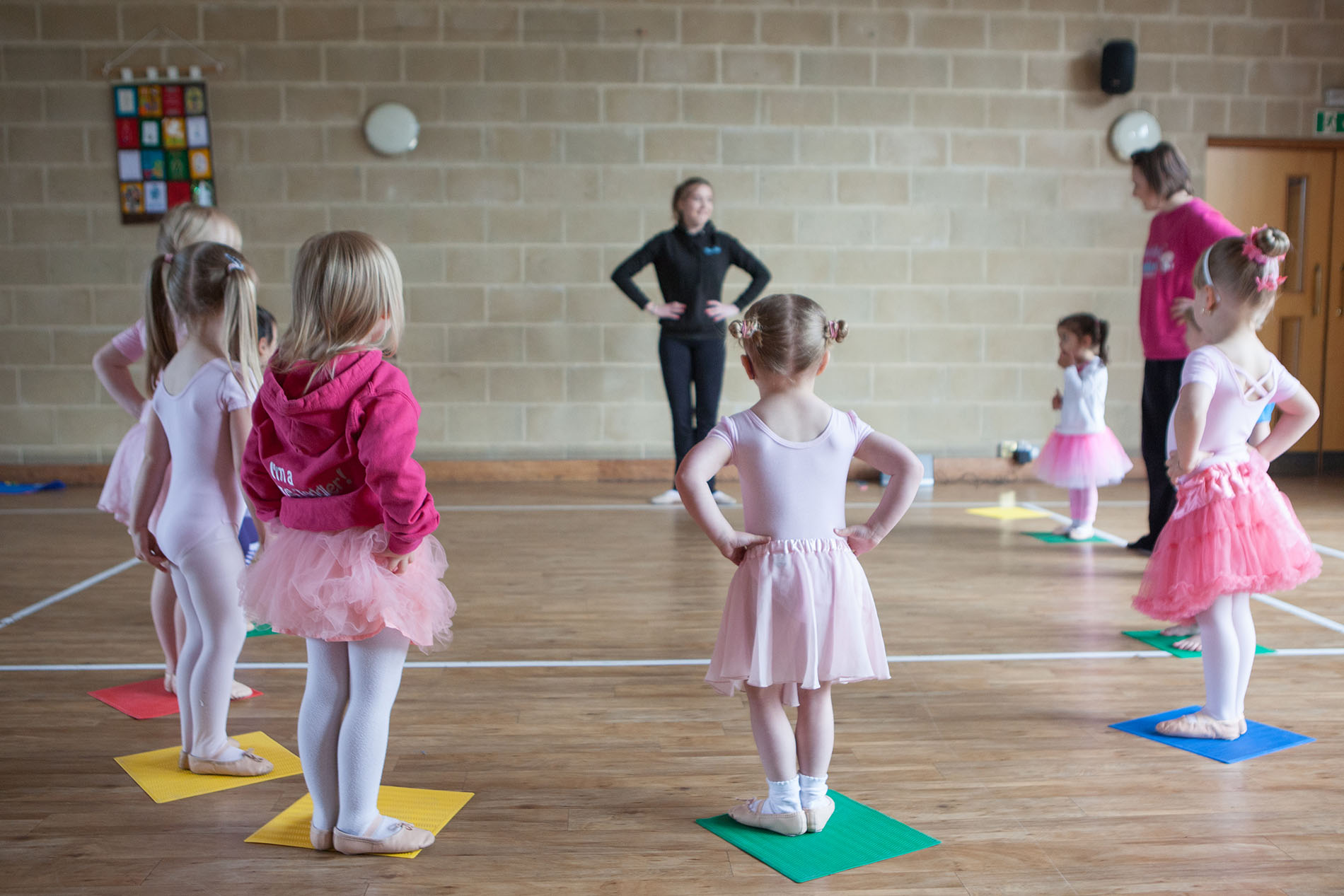 Twirling Toddlers | Balsall Common - NOW ONLINE!