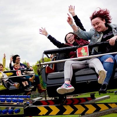 Barker's Family Fun Fair