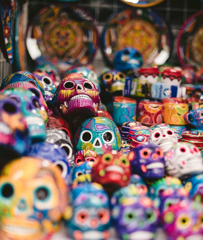 Festival Of The Dead