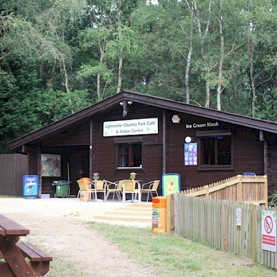 Lightwater Country Park