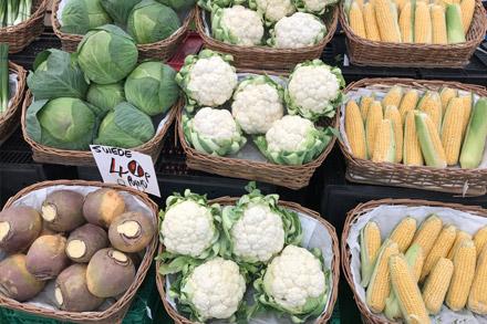 Farnborough Market