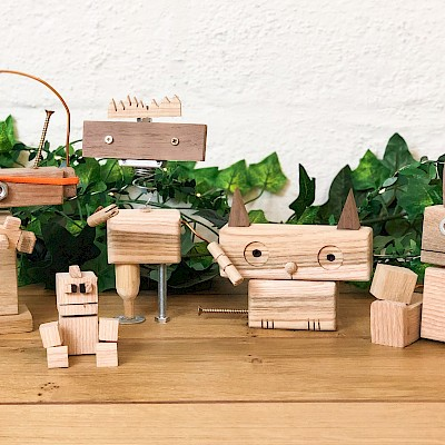 Mini Maker Make at Home Kits
