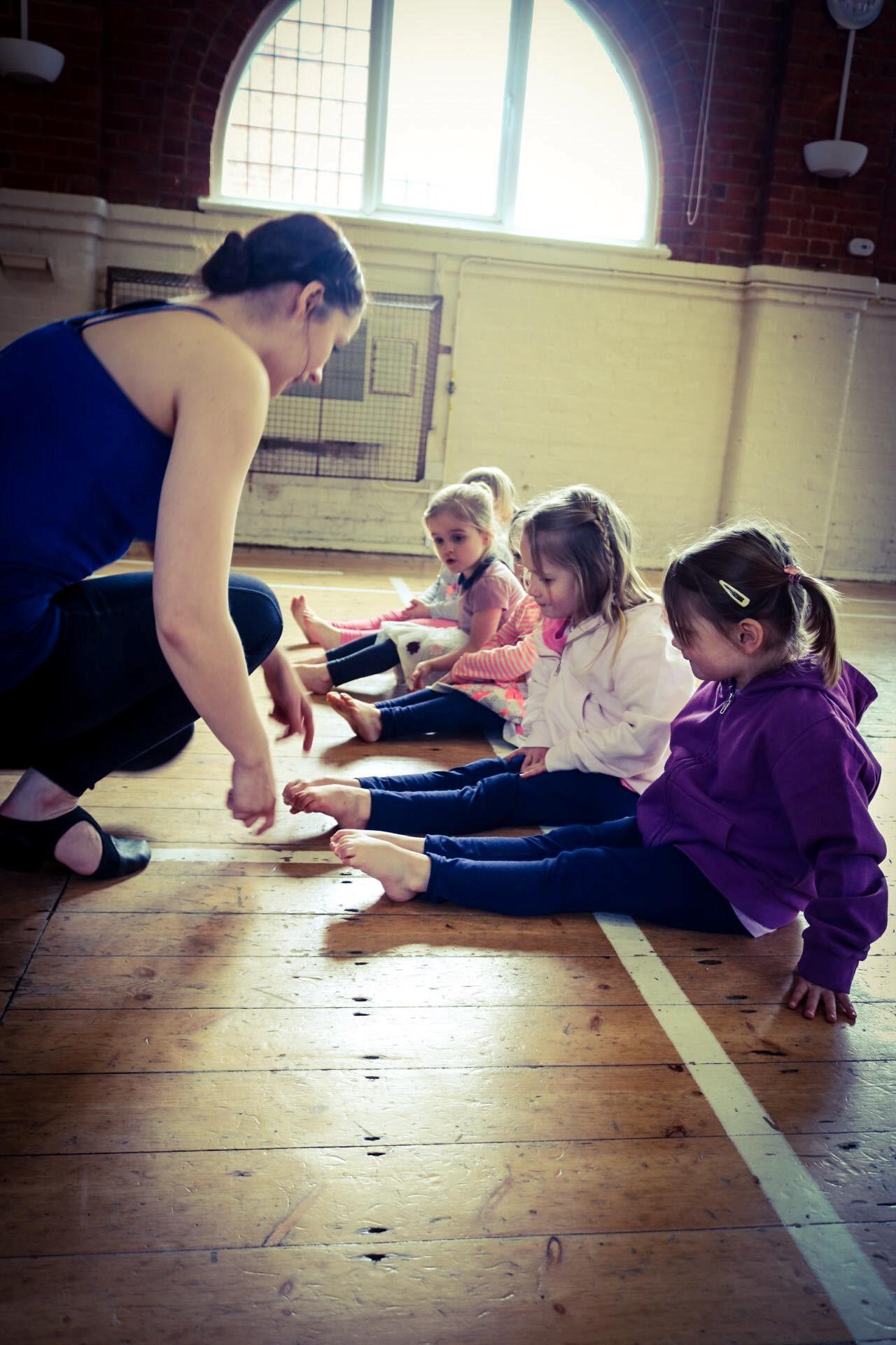 Magic Feet : Baby Feet & Mini Feet