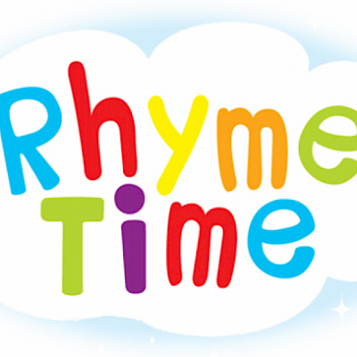 Rhyme Time Online - Hampshire Libraries