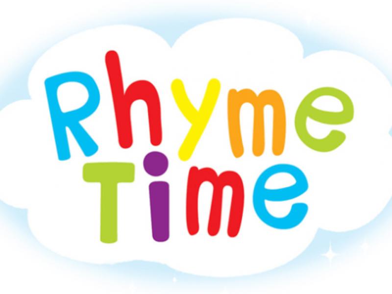 Rhyme Time Online