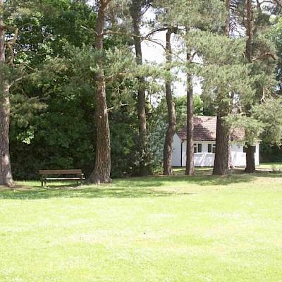 Oakley Park