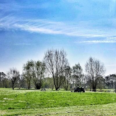 Crabtree Park & Watchmoor Reserve