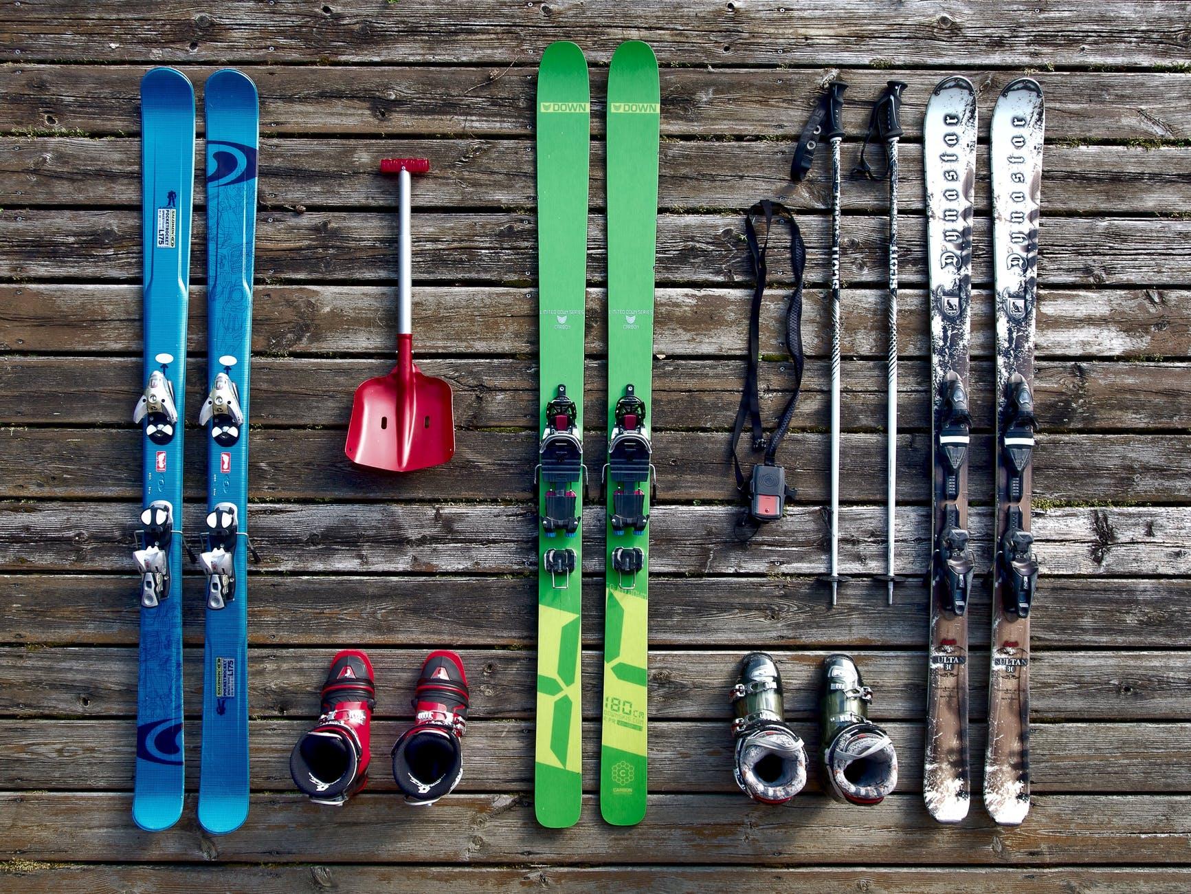 Alpine Snowsports