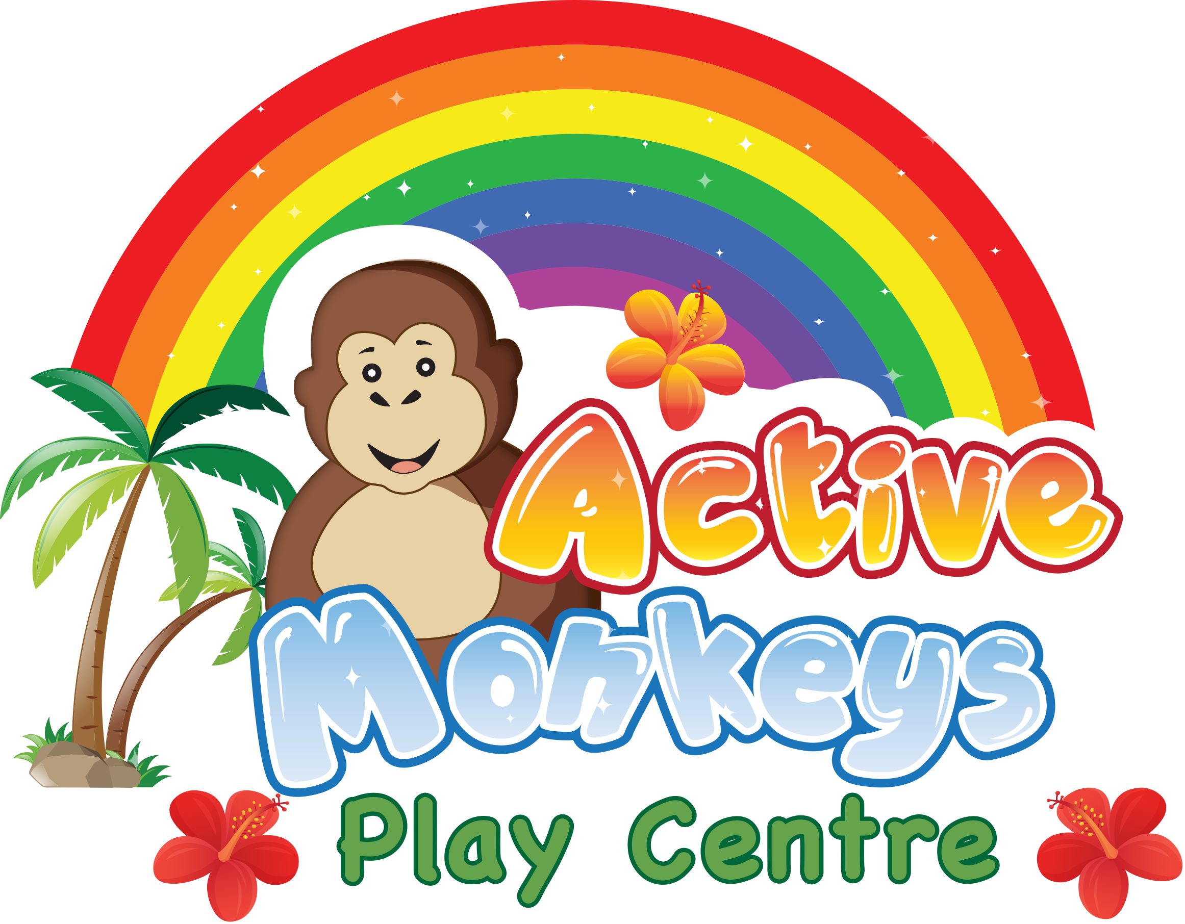 Active Monkeys Play Centre