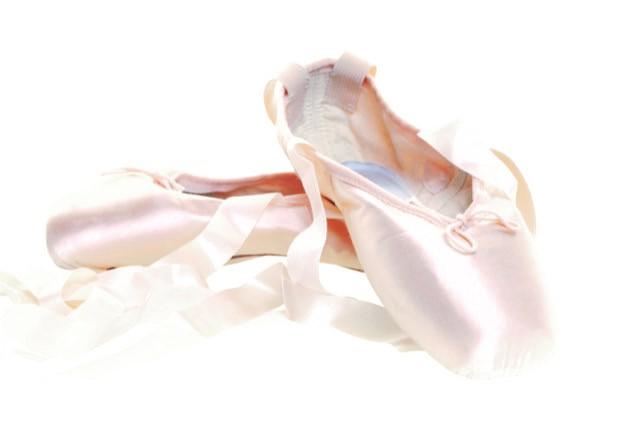 Baby Ballet - DeMeric School of Dance