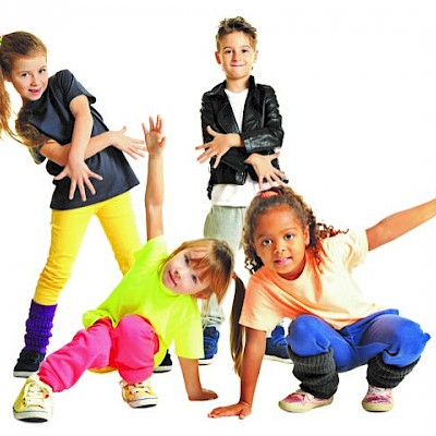 Street Dance for Children