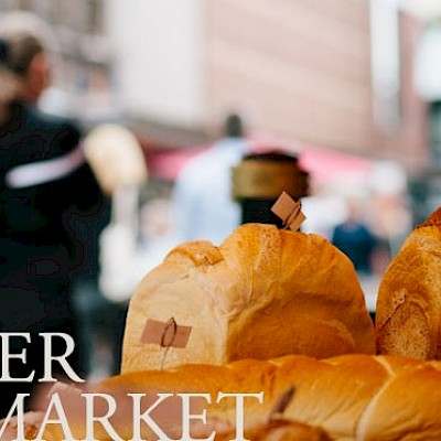 Gloucester Farmer's Market