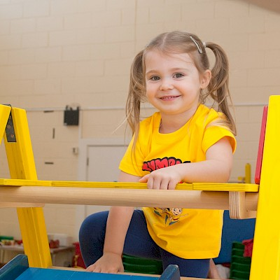 Tumble Tots Coopers Edge