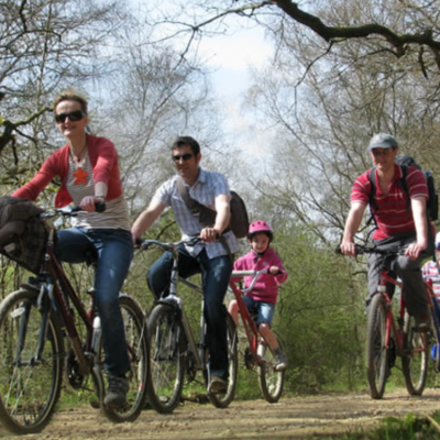 Pedalabikeaway - Cycling for Everyone in the Beautiful Forest of Dean