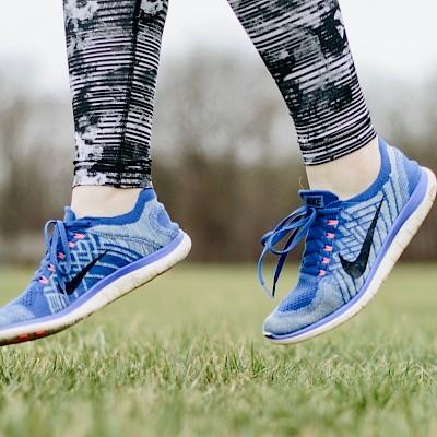 Kingsway Park Run
