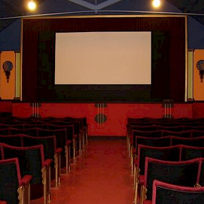 The Sherborne Cinema