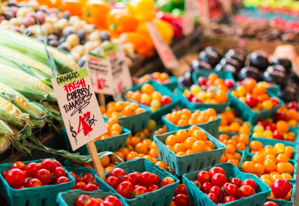Ripley Farmers' Market