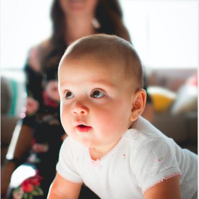 Baby Sensory Guildford & Godalming