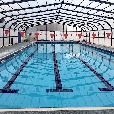 MoJos Swim School