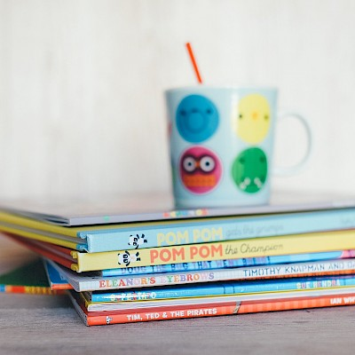 Online Rhymetime and Storytime