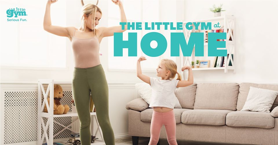 The Little Gym at Home