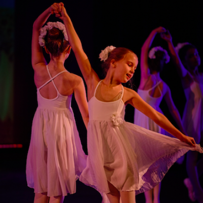 Phillipa Hogan School of Dance