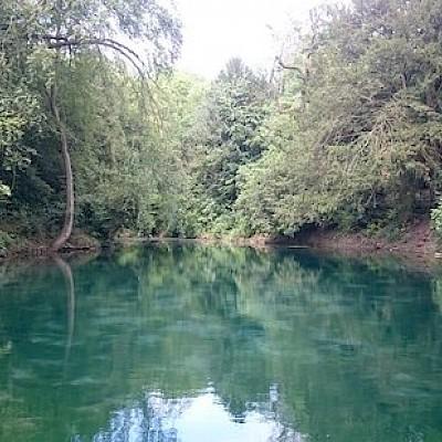 Silent Pool