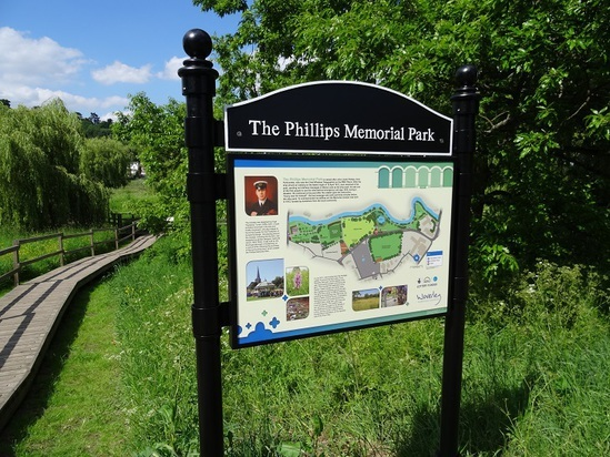 Phillips Memorial Park