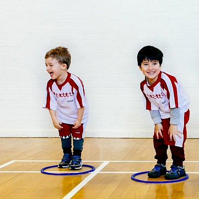 Little Kickers - Guildford