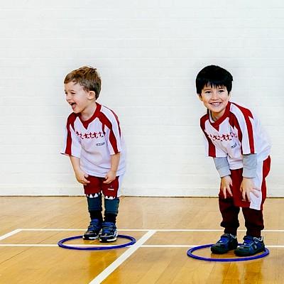 Little Kickers - Godalming