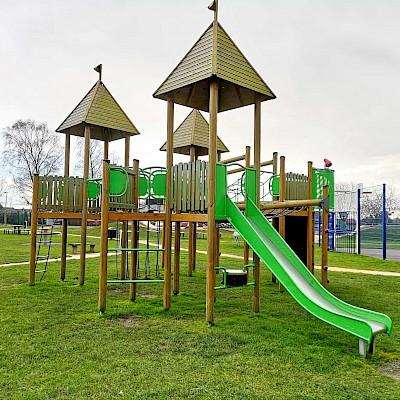 Collingham Playground