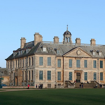 National Trust Belton House, Grantham