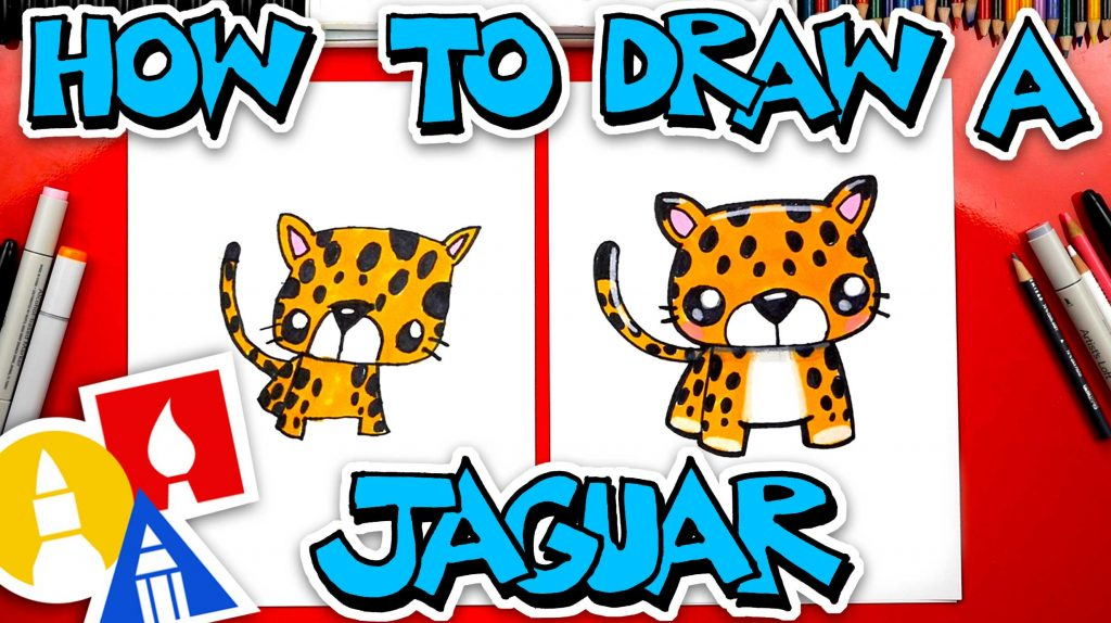 Online Drawing Tutorials with Art for Kids Hub