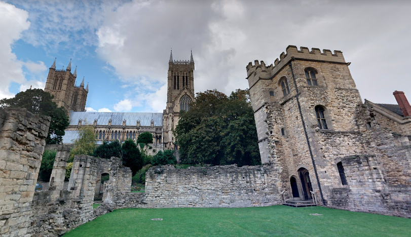 Virtual Tours of Lincoln's Famous Sites