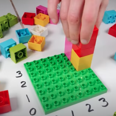 The Dad Lab- 5 Fun Lego Duplo Play Ideas