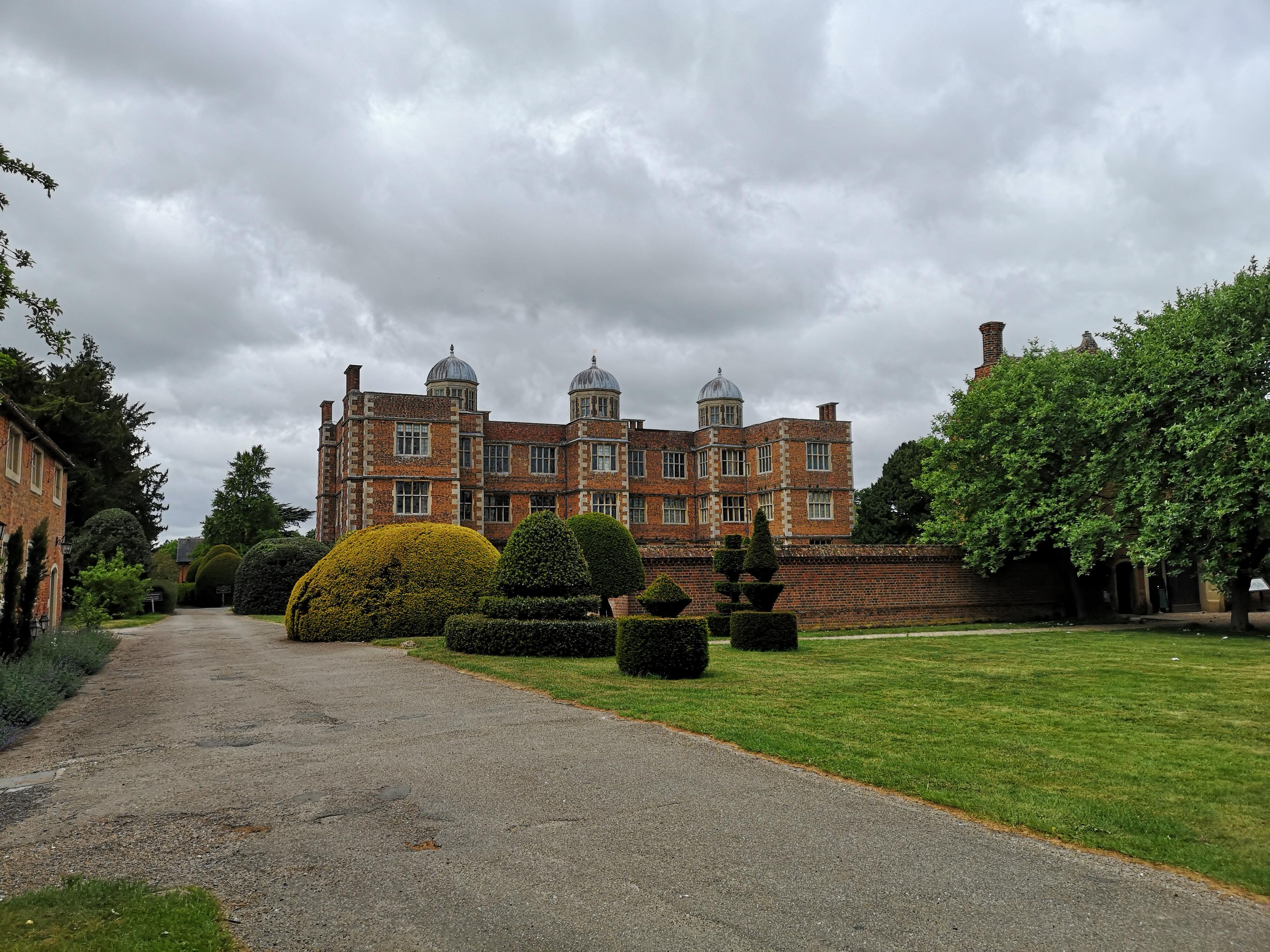 Doddington Estate Walks