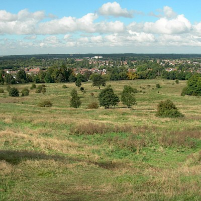 South Common, Lincoln