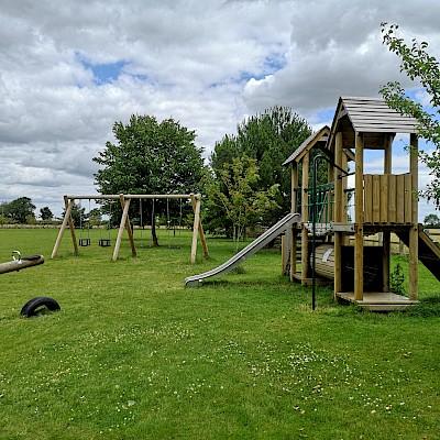 Harmston Playground