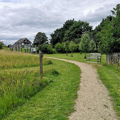 Bishop's Meadow, Nettleham